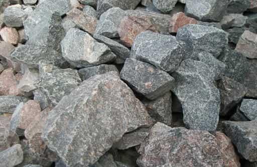 Бутовый камень его свойства и применение