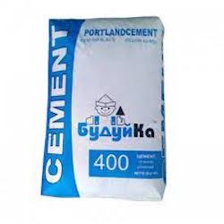 Цемент Будуйка цена Харьков